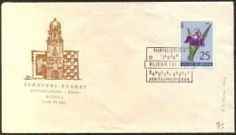 CROATIA - HRVATSKA - RIJEKA  FIUME - Chess Game USSR JUGOSLAVIA  - **MNH - 1963 - Chess