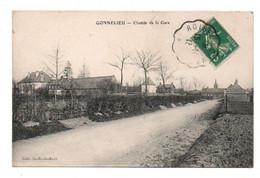 23066 GONNELIEU Chemin De La Gare -ELD Caille Jouvert - - France