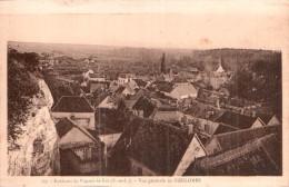 28 ENVIRONS DE NOGENT LE ROI VUE GENERALE DE COULOMBS PAS CIRCULEE - Autres Communes