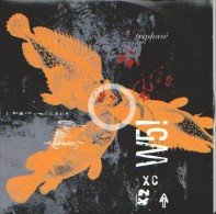 W5! - Triphasé - CD - REGGAE SKA - PROMO - Reggae