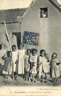 Madagascar - Tananarive - Groupe D'enfants Malgaches - Madagascar