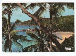 PO6500# SEYCHELLES - ISOLA LA DIGUE   VG - Seychelles