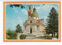 PO6677# VICENZA - SANTUARIO DI MONTE BERICO  VG 1976 - Vicenza