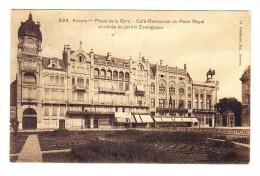 Anvers Place De La Gare - Antwerpen