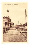 Loth - Bahnhof - La Gare - - Belgique