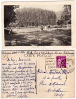 VIC SUR CERE - Le Parc   - Cachet Daguin  (64745) - Frankrijk