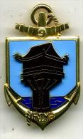 Insigne Du 9é RIMA___promodis - Army