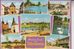 5173 ALDENHOVEN, Mehrbildkarte - Dueren