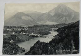 UDINE - Venzone - Lago Di Verzegnis - Carnia - Udine