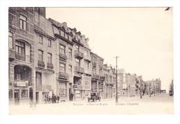 Knocke S/Mer Avenue Lippens - Knokke
