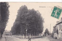 23102 FORMERIE -  La Gare -ed Lib Pat..bluchert ? - France
