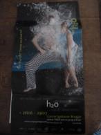 Affiche Poster Plakat Circus Cirque Circo Cirkus Zirkus Brugge Concertgebnouw Jso Choreography - Affiches
