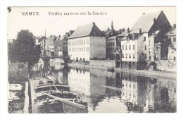 Namur - Vieilles Maisons Sur Le Sambre - Namur