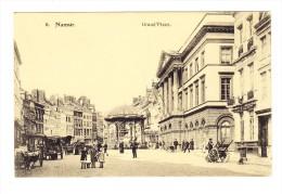 Namur - Grand-Place - Namur