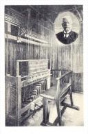 Mechelen - Carillon De La Tour St Rombaut - Logia Du Célèbre Carilloneur Jef Denijin - Mechelen