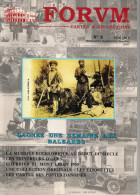 Revue  FORUM  Cartes & Collections  N° 2 - Français