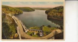 Barrage De La Gileppe - Baelen