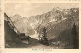 GASTERNTAL MIT HOCKENHORN-KANDERSTEG - BE Berne