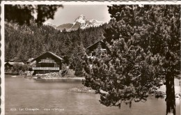 LAC CHAMPEX-COIN RUSTIQUE - BE Berne
