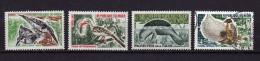 Niger Scott N° 184.185.107.neuf** 187 Obli. (793) - Niger (1960-...)