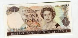 1 DOLLAR      NEUF 4 - Nouvelle-Zélande