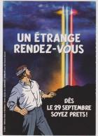 BLAKE Et MORTIMER L'étrange Rendez-vous Année 2001 - Fumetti