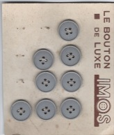 8 Boutons - Buttons