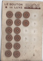 14 Boutons - Buttons
