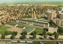 93 - Aulnay Sous Bois - Groupe Scolaire Ormeteau - Vue Aérienne -  Ed  Sofer A93 A2 1003 - Aulnay Sous Bois