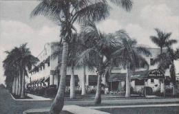 Florida Hollywood Royal Palm Hotel Albertype