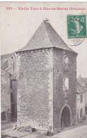 23115 MUR DE BARREZ /vieille Tour /  324 Carrere Rodez - France