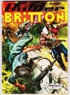 BATTLER BRITTON  No 141  Petit Format - Other