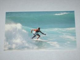 CPSM CPM Cpa Cp 1985 SURF SPORT NAUTIQUE 9X15,5cm Be - Cartes Postales