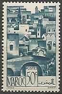 MAROC N° 249 NEUF - Maroc (1891-1956)