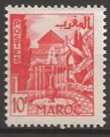 MAROC N° 284 NEUF - Marocco (1891-1956)