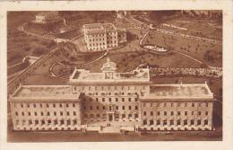 Italy Citta' Vaticana Palazzo Governatorato - Vatican
