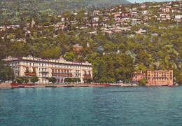 Italy Grand Hotel Villa D'Este Cernobbio Lagi Di Como - Como