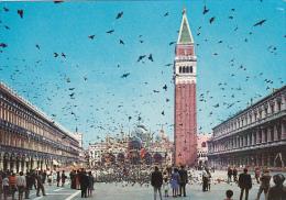 Italy Venezia Piazza San Marco