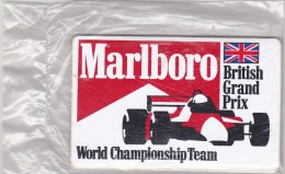 Lot Complet Stickers Marlboro - Automovilismo - F1