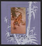 Block 31B Gestempelt / Used (V737) - Big Cats (cats Of Prey)