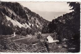 VENTRON-ODEREN (Vosges-Haut-Rhin) Ferme Auberge Chaume De Froide Fontaine Rochers Du Felzac-VOIR 2 SCANS - - Autres Communes