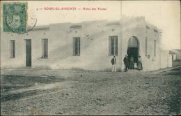 ALGERIE  TEBESSA / Hôtel Des Postes / - Tébessa