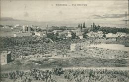 ALGERIE  TEBESSA / Vue Générale / - Tébessa