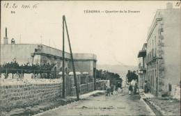 ALGERIE  TEBESSA / Quartier De La Douane / - Tébessa