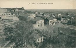 ALGERIE  TIARET / Quartier De La Remonte / - Tiaret