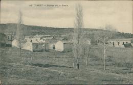 ALGERIE  TIARET / Ruines De La Smala / - Tiaret