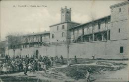 ALGERIE  TIARET / Ecole Des Filles / - Tiaret