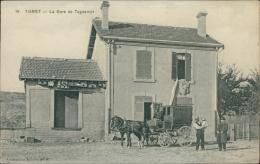 ALGERIE  TIARET / La Gare De Tagdempt / - Tiaret