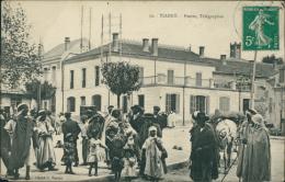 ALGERIE  TIARET / Postes Et Télégraphes / - Tiaret