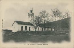 ALGERIE  TIZI OUZOU / Ancienne Mosquée / - Tizi Ouzou